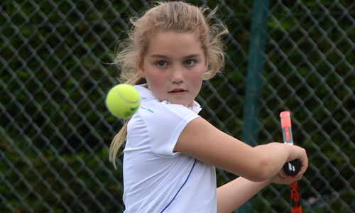 Tennis Coaches Ascot Berkshire